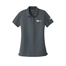 Port Authority Ladies Dry Zone UV Micro-Mesh Polo - Recycling Warrior