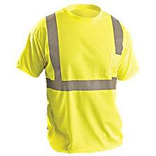 Classic Standard Wicking Birdseye T-Shirt - 3.8 oz.