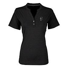 Ladies Vansport Pro Boca Polo Shirt - WMPO