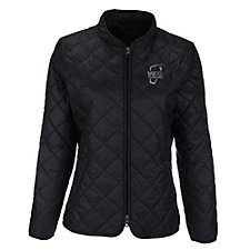 Ladies Everett Jacket - WMPO