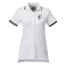 Ladies Roots73 Limestone Short Sleeve Polo Shirt - WMPO