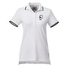 Ladies Roots73 Limestone Short Sleeve Polo Shirt - WMPO
