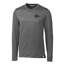 Jackson Crewneck Long Sleeve T-Shirt - WMPO