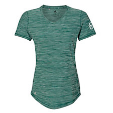 Adidas Ladies Tech T-Shirt - WMPO