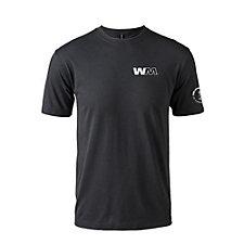 Short Sleeve Tri-Blend T-Shirt - 100 Days of Summer