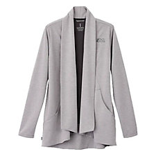 Equinox Ladies Knit Blazer