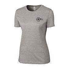 Clique Ladies Charge Active T-Shirt - WMPO