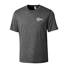 Clique Charge Active T-Shirt - WMPO