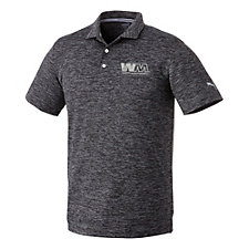 Puma Heather Polo Shirt