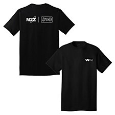 Port and Company Core Cotton T-Shirt - M2Z