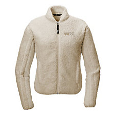 The North Face Ladies High Loft Fleece Jacket