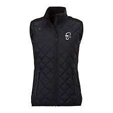 Ladies Shefford Heat Panel Vest - WMPO