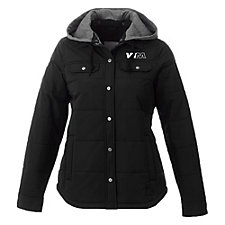 Ladies Swiftrapids Roots73 Insulated Jacket