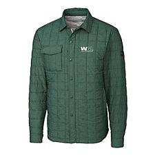 Cutter & Buck Rainier Shirt Jacket