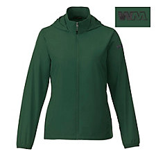 Ladies Toba Packable Jacket