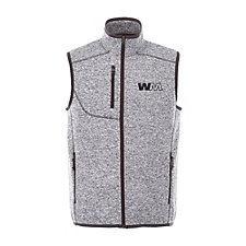 Fontaine Knit Vest