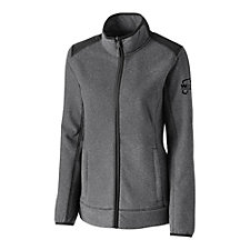 Ladies Cedar Park Full Zip Jacket - WMPO