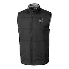 Stealth Full Zip Vest - WMPO