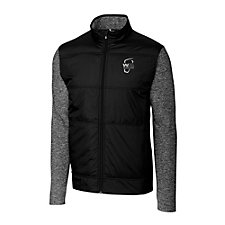 Stealth Full Zip Jacket - WMPO