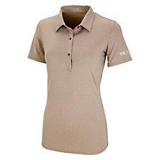 Ladies Vansport Planet Polo Shirt