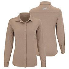 Ladies Vansport Eureka Shirt