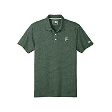 New Era Slub Twist Polo Shirt - WMPO
