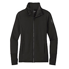 Ladies OGIO Endurance Performance Full-Zip Jacket - WMPO
