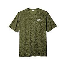 Sport-Tek Digi Camo T-Shirt