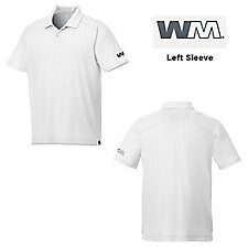 Amos Eco Polo Shirt