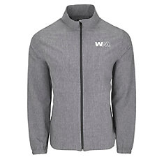 Greg Norman Windbreaker Stretch Jacket