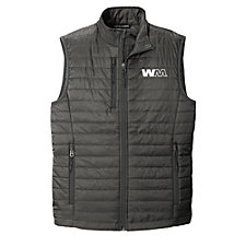 Port Authority Packable Puffy Vest