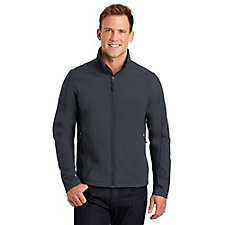 Port Authority Tall Core Soft Shell Jacket