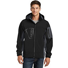 Port Authority Waterproof Soft Shell Jacket - Rob Grant