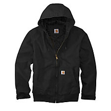 Carhartt Tall Washed Duck Active Jacket - Flyer