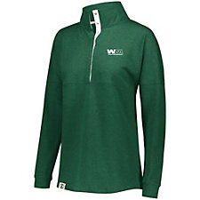 Ladies Holloway Sophomore Pullover