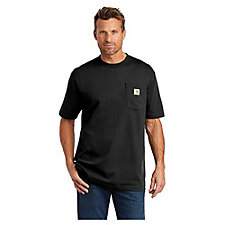 Carhartt Workwear Pocket Short Sleeve T-Shirt