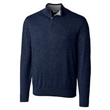 Cutter & Buck Lakemont Half-Zip Pullover