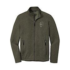 Port Authority Collective Striated Fleece Jacket - WMPO