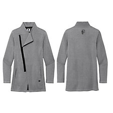 OGIO Ladies Transition Full-Zip Jacket - WMPO