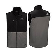 The North Face Castle Rock Soft Shell Vest - WMPO