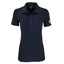 Ladies Vansport Planet Polo Shirt - WMPO