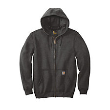 Carhartt Midweight Hooded Zip-Front Sweatshirt - Energy Services