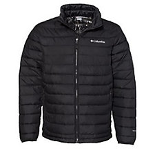 Columbia Powder Lite Jacket - WMPO