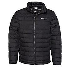 Columbia Powder Lite Jacket - WMPO