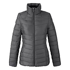 Spyder Ladies Supreme Insulated Puffer Jacket - WMPO