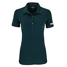 Ladies Vansport Planet Polo Shirt