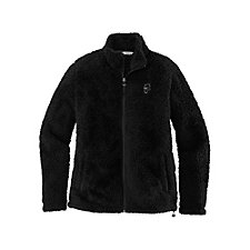 Ladies Port Authority Cozy Fleece Jacket - WMPO