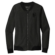 Ladies Sport-Tek Lightweight French Terry Bomber - WMPO