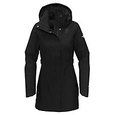 The North Face Ladies City Trench Coat - WMPO