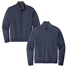 Port Authority Interlock Full-Zip Jacket - WMPO